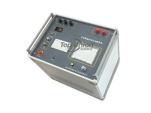 RTDF-10型多倍频感应耐压试验装置