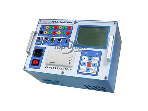 RTGC-8B高压开关动特性测试仪