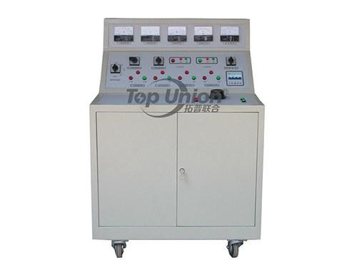 RTGK-II高低压开关柜通电试验台