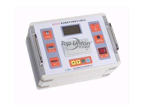 RTCZ-II高压隔离开关触指压力测试仪