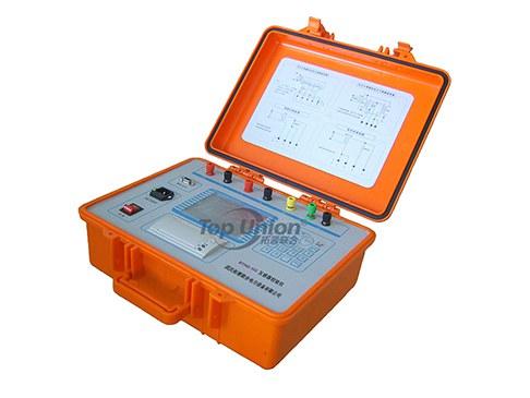 RTHG-103全自动互感器现场综合校验仪