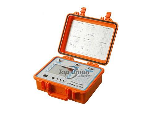 RTPT-F互感器二次负荷测试仪