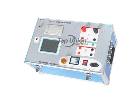 RTCT-D互感器特性综合测试仪
