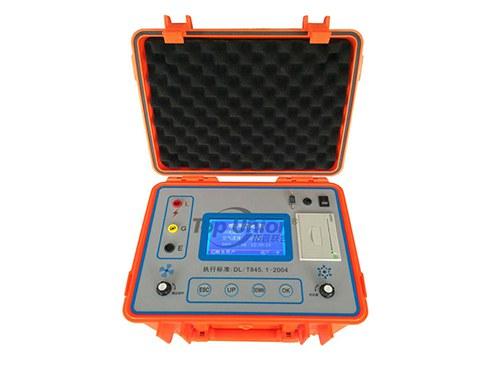 RT-59系列智能数显绝缘电阻测试仪