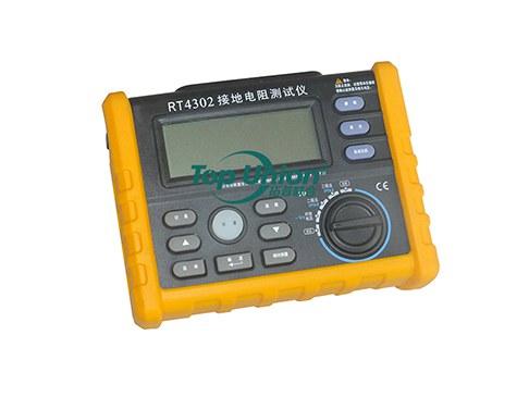 RT4302接地电阻测试仪