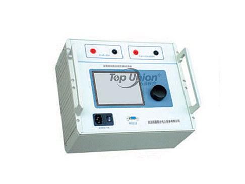 RT9001变频接地特性综合测试系统