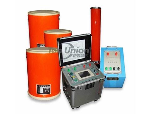 RTXZ发电机变频串联谐振耐压试验装置
