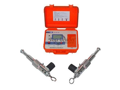 RT-2135B高压电缆安全刺扎器(双枪式)