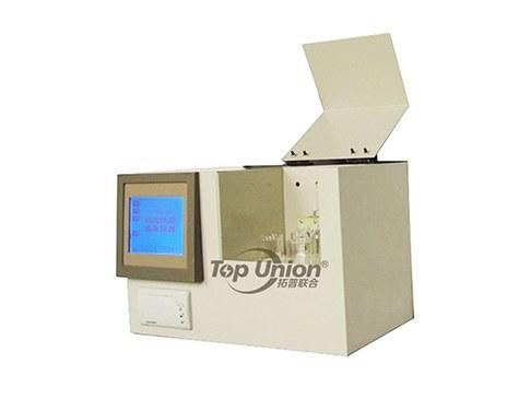 RTSZ-II石油产品酸值自动测定仪