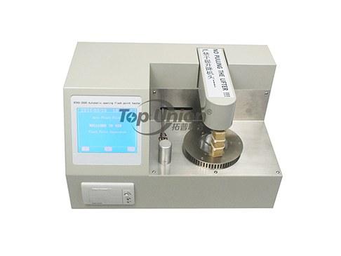 RTKS3000全自动开口闪点测试仪