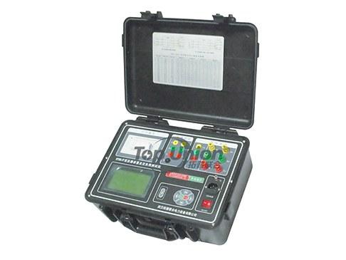 RTBR-IV变压器容量及空负载测试仪