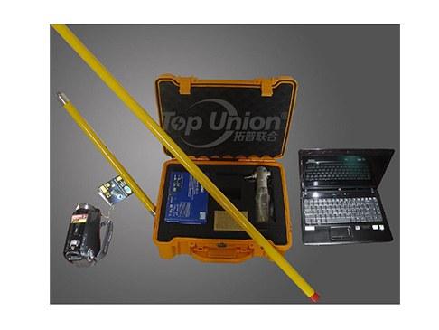 RTZS-5000复合绝缘子憎水性带电检测仪