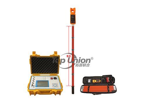 RTYZ-408氧化锌避雷器带电测试仪