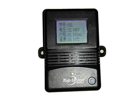 RTBT-4T单节内阻温度监测模块
