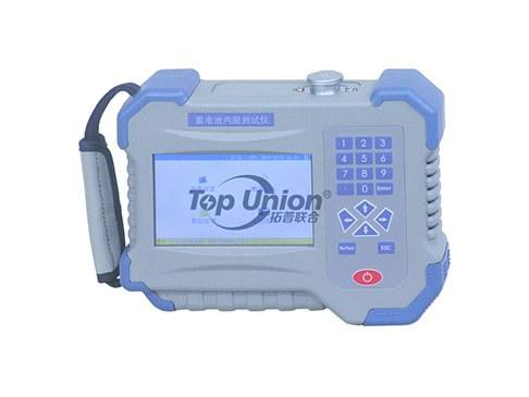 RTBT-8660智能蓄电池内阻测试仪