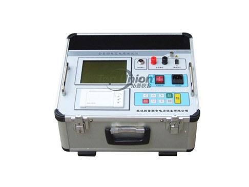 RT-500Q全自动电容电桥测试仪