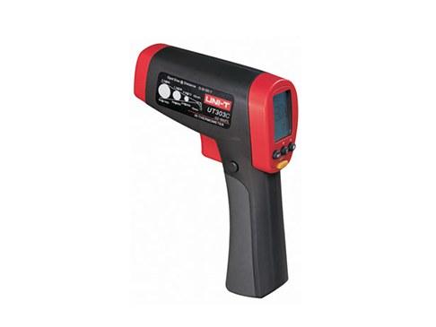 UT303系列非接触式红外测温仪