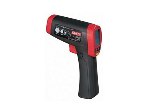 UT302系列非接触式红外测温仪