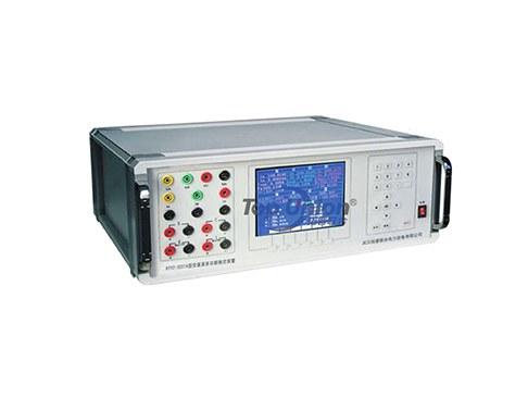 RTYZ-3E51A型交直流多功能检定装置