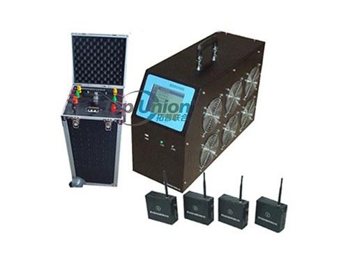 RTDZ-220直流电源特性综合测试系统