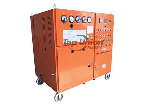 RTQH-60 SF6气体回收净化充放装置