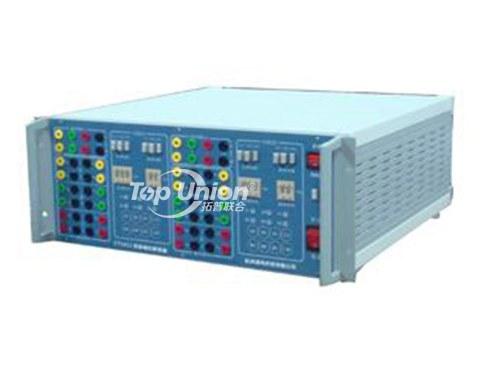 RTGC-1012双路断路器模拟装置