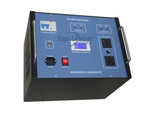 TP-1000交流移动电源