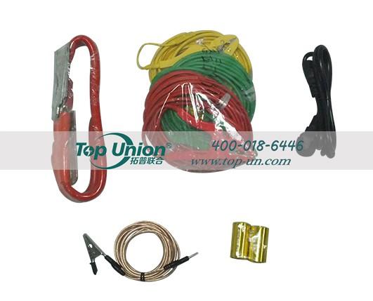 变压器容量及空负载测试仪配件