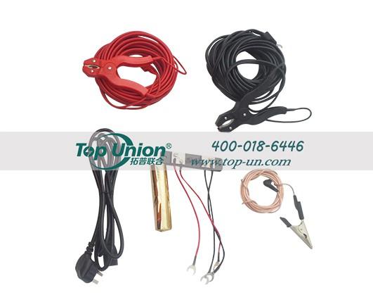 直流电阻快速测试仪配件