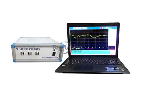 RTRB-Ⅱ变压器绕组变形测试仪