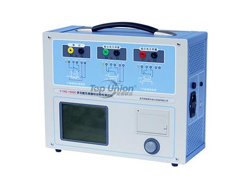 RTHG-1000C变频互感器综合特性测试仪
