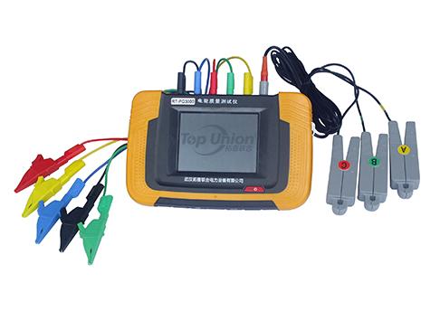 RT-PQ3000三相电能质量分析仪