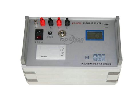 RT-500L电容电感测试仪