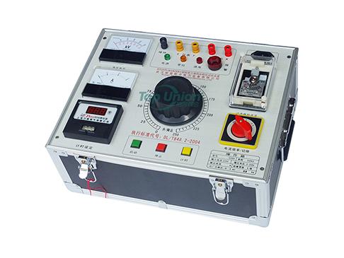 RTYD指针式控制箱