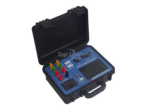 RTZC-II变压器短路阻抗测试仪