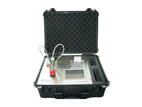 RTGS-9901便携式油微水色谱分析仪