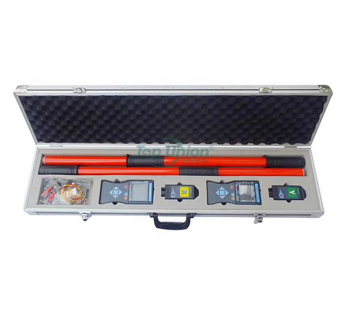 TAG6000无线高压核相仪
