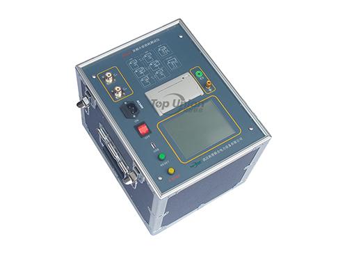 RT8000自动抗干扰精密介质损耗测量仪