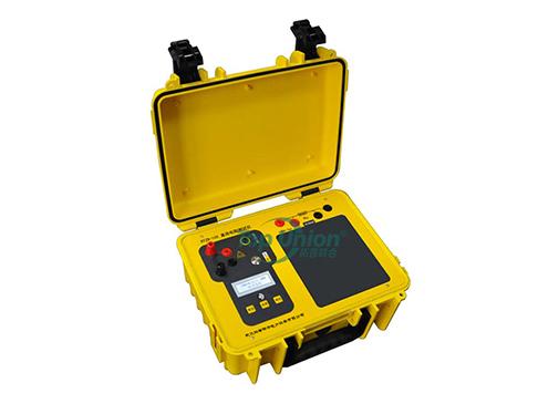 RTZR-10S 直流电阻测试仪