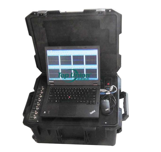 RTPD-400D变压器局部放电故障定位测试仪