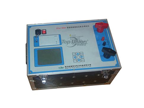 RTAJ-500A智能断路器级差配合测试仪