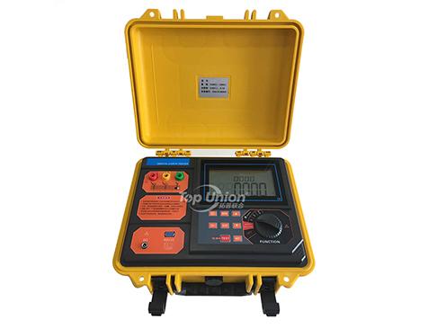 RT2570-III数字式接地电阻测试仪