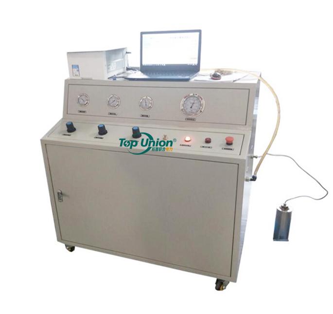 RTTS-F系列充气试验装置