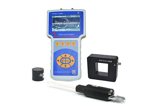 RTPD-100BD高频局部放电巡检仪