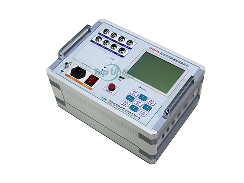 RTGC-8A高压开关动特性测试仪