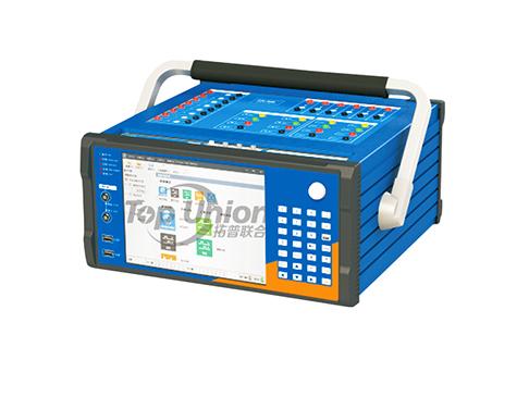 RTJB-8000E光数字继电保护测试仪
